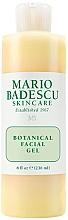 Parfumuri și produse cosmetice Gel de curățare pentru față - Mario Badescu Botanical Facial Gel