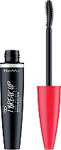 Parfumuri și produse cosmetice Rimel - BeYu I Break Up The Perfect Separation Mascara