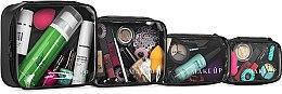 """Parfumuri și produse cosmetice Set truse cosmetice """"Professional Set"""" (fără produse) - MakeUp"""