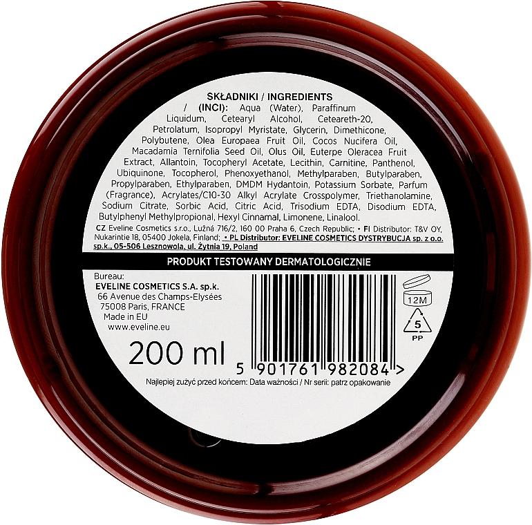 Cremă de corp - Eveline Cosmetics Botanic Expert — Imagine N3