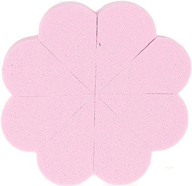 Burete de machiaj 36149, 8buc, roz - Top Choice — Imagine N1