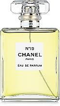 Parfumuri și produse cosmetice Chanel N19 - Apă de parfum