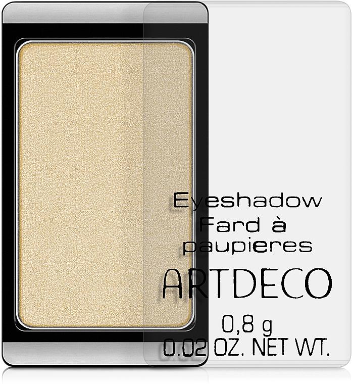 Fard mat de ochi - Artdeco Eyeshadow Matt