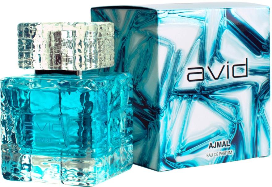 Ajmal Avid - Apă de parfum