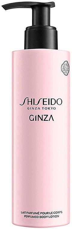 Shiseido Ginza - Loțiune pentru corp — Imagine N1