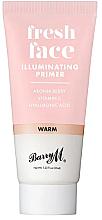 Parfumuri și produse cosmetice Primer pentru față - Barry M Fresh Face Illuminating Primer