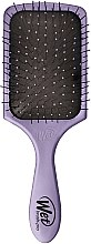Parfumuri și produse cosmetice Pieptene pentru păr - Wet Brush Pro Paddle Lovin Lilac