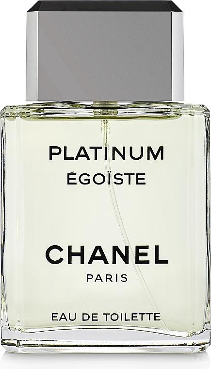 Chanel Egoiste Platinum - Apă de toaletă