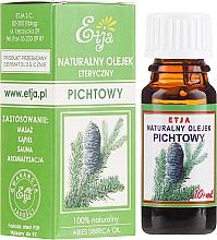 Parfumuri și produse cosmetice Ulei esențial de brad - Etja Natural Oil