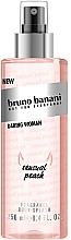 Parfumuri și produse cosmetice Bruno Banani Daring Woman - Spray de corp