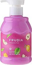 Parfumuri și produse cosmetice Cremă-Gel de duș - Frudia My Orchard Quince Body Wash