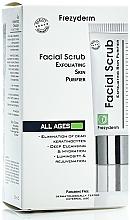 Parfumuri și produse cosmetice Scrub pentru față - Frezyderm Facial Scrub