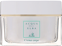 Духи, Парфюмерия, косметика Acqua dell Elba Arcipelago Women - Cremă de corp