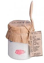 """Parfumuri și produse cosmetice Scrub-Souffle de corp """"Bubble Gum"""" - Dushka"""