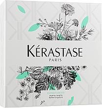 Parfumuri și produse cosmetice Set cadou - Kerastase Resistance Extentioniste (shm/250ml + h/cond/200ml)