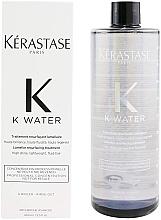 Parfumuri și produse cosmetice Apă lamelară pentru păr - Kerastase K Water Lamellar Hair Treatment