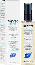 Parfumuri și produse cosmetice Lac de păr - Phyto Detox Rehab Mist