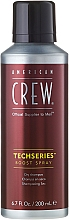 Parfumuri și produse cosmetice Spray pentru volum - American Crew Official Supplier to Men Techseries Boost Spray