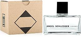 Parfumuri și produse cosmetice Angel Schlesser Homme - Apă de toaletă (tester cu capac)