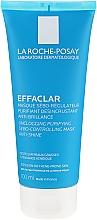 Parfumuri și produse cosmetice Mască de curățare pentru față - La Roche-Posay Effaclar Unclogging Purifying Sebo-Controlling Mask Anti-Shine