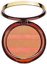 Parfumuri și produse cosmetice Pudră bronzantă - Collistar Terra Belle Mine Bronzing Powder Natural
