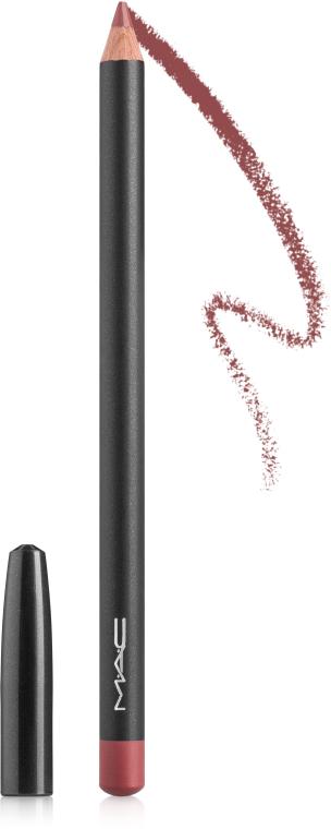 Creion de buze - MAC Lip Pencil — Imagine N1