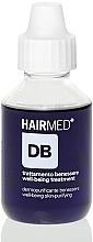 Parfumuri și produse cosmetice Soluție pentru vurățarea scalpului - Hairmed Pre Shampoo Treatment Db Well Being Skin Purifying
