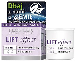 Parfumuri și produse cosmetice Cremă antirid pentru față - Floslek Lift Effect Filling Cream (rezervă)