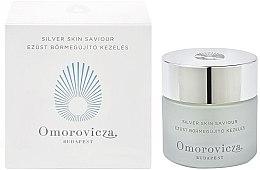 Parfumuri și produse cosmetice Mască pentru față și gât - Omorovicza Silver Skin Saviour