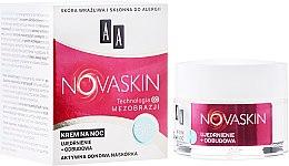 Parfumuri și produse cosmetice Cremă nutritivă de noapte 50+ - AA Cosmetics Novaskin Night Cream