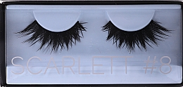 Parfumuri și produse cosmetice Gene false Scarlett 8 - Huda Beauty