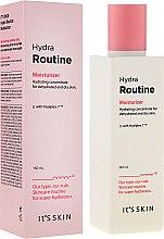 Parfumuri și produse cosmetice Loțiune cu acid hialuronic pentru față - It's Skin Hydra Routine Moisturizer