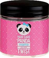 Parfumuri și produse cosmetice Capsule de colagen - Noble Health Hair Care Panda Collagen Twist Mama