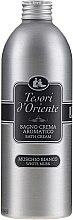 Parfumuri și produse cosmetice Tesori d`Oriente White Musk - Cremă de duș
