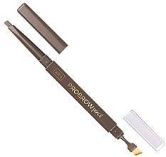 Parfumuri și produse cosmetice Creion pentru sprâncene - Wibo Pro Brow Pencil