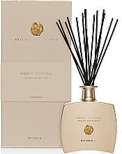 Parfumuri și produse cosmetice Difuzor aromatic, floare de mimosă - Rituals Orris Mimosa Fragrance Sticks