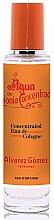 Parfumuri și produse cosmetice Alvarez Gomez Agua De Colonia Concentrada Eau D'Orange - Spray de corp