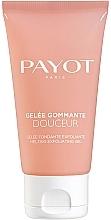 Parfumuri și produse cosmetice Peeling cu extract de papaya - Payot Gelee Gommante Douceur Exfoliating Melting Gel