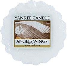 Parfumuri și produse cosmetice Ceară aromată - Yankee Candle Angel's Wings Tarts Wax Melts