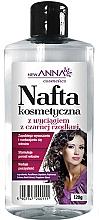 """Parfumuri și produse cosmetice Balsam de păr """"Kerosen cu ridiche neagră"""" - New Anna Cosmetics"""