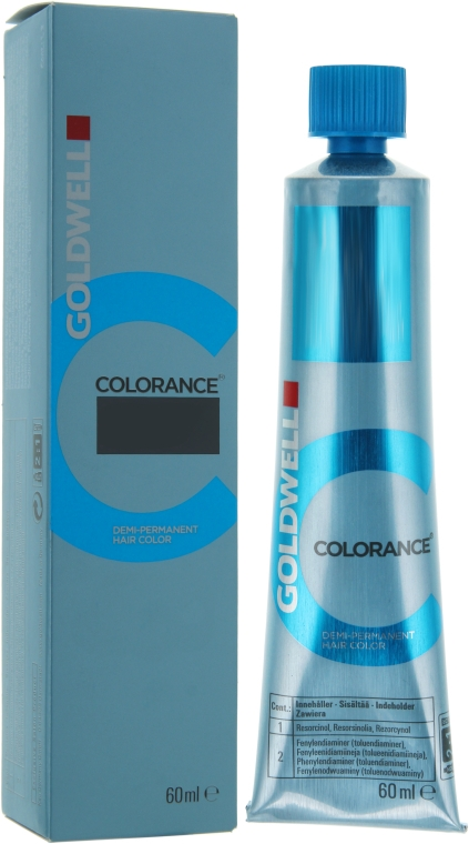 Vopsea de păr - Goldwell Colorance Color Infuse Hair Color
