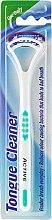 Parfumuri și produse cosmetice Spatulă pentru curățarea limbii - Beauty Formulas Active Oral Care Tongue Cleaner