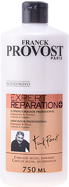 Balsam pentru păr deteriorat - Franck Provost Paris Expert Reparation Conditioner