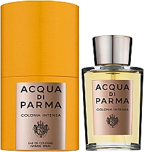 Parfumuri și produse cosmetice Acqua di Parma Colonia Intensa - Apă de colonie