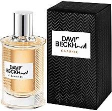 Духи, Парфюмерия, косметика David Beckham Classic - Туалетная вода