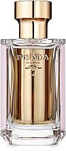 Parfumuri și produse cosmetice Prada La Femme L'Eau - Apa de toaletă