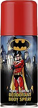 Parfumuri și produse cosmetice Deodorant - Corsair Batman Robin Deodorant