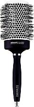 Parfumuri și produse cosmetice Perie Brushing, 65mm - Lussoni Hot Volume Styling Brush 65 mm