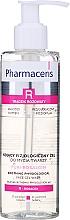 Parfumuri și produse cosmetice Гель для умывания успокаивающий раздражения - Pharmaceris R Puri-Rosalgin Soothing Cleansing Gel