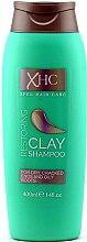 Parfumuri și produse cosmetice Șampon de păr - Xpel Marketing Ltd XHC Hair Care Restore Clay Shampoo